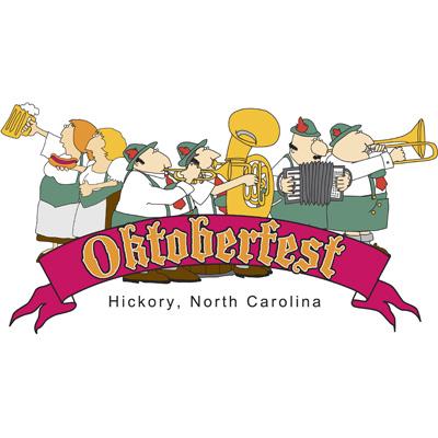 Oktoberfest - Hickory, North Carolina