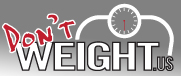 dontweight-logo