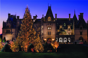 Biltmore Christmas Candlelight Evenings
