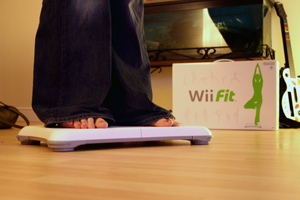 Does Wii Fit Really Help You Get Fit?