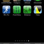 iPhone Fitness Apps