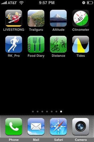 best fitness apps for iphone best iphone apps for fitness amp wellness mobilelife today 6404