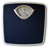 weight scale - Photo: Asif Akbar