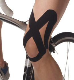 Kinesio Tape for Posture and Injury Recovery