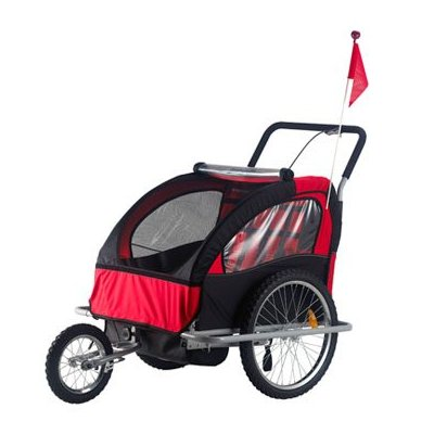 Looking For A Good Running Baby Stroller?