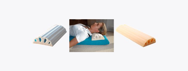 Cervial Pillow