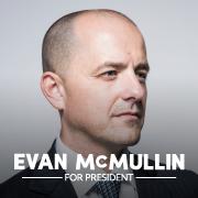 Evan McMullin For President