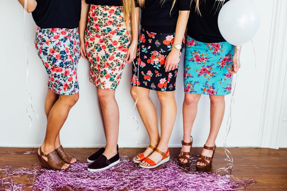 Womens legs. Photo:Unsplash