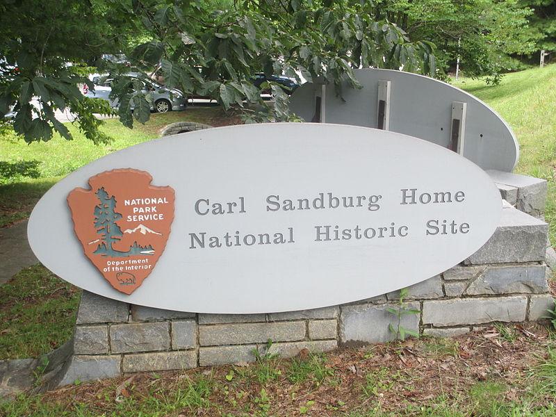 Carl Sandberg Home