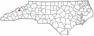 Mars Hill, North Carolina